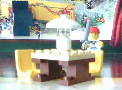 LEGO Advent Day 15