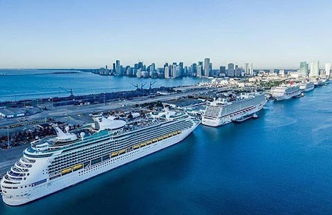 Cruises Out Of Miami June 2019
