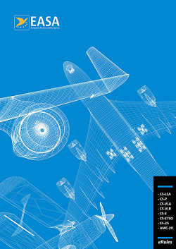 Easy Access Rules for Initial Airworthiness published!