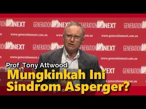 Introvert Atau Sindrom Asperger? | Prof. Tony Attwood