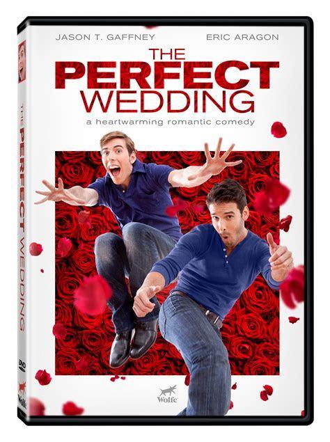 The Perfect Wedding ? SuzanneBrockmann.com