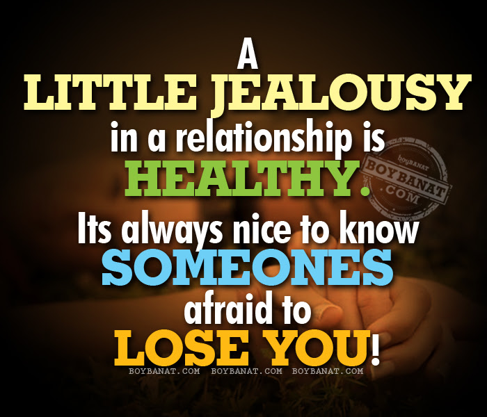 Quotes About Jealousy Of Friends 28 Quotes
