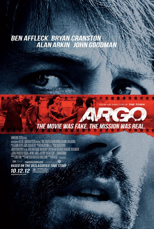 Argo - Movie Poster