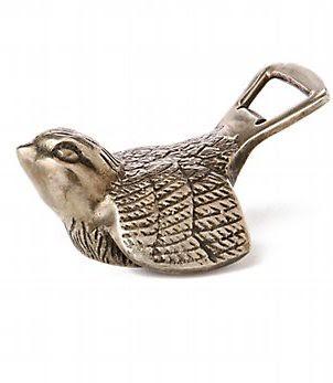 bird opener