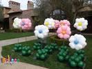 San Diego Balloons and Decor | Balloon San Diego| Balloon Utopia