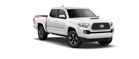 toyota tacoma colors super whiteo lexington toyota