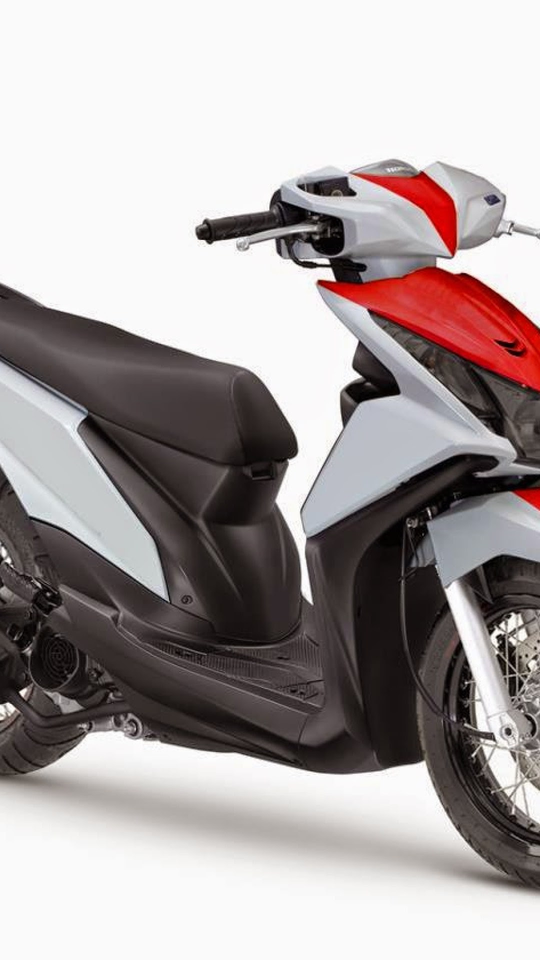 94 Modifikasi Motor Beat Fi Repsol Terlengkap Gendoel Motoer