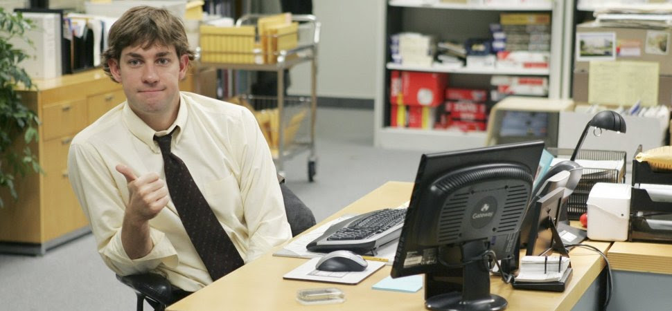 10 Funny Quotes from 'The Office' to Add to Your Next ...