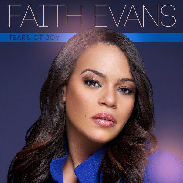 Tears of Joy (Single Cover), Faith Evans