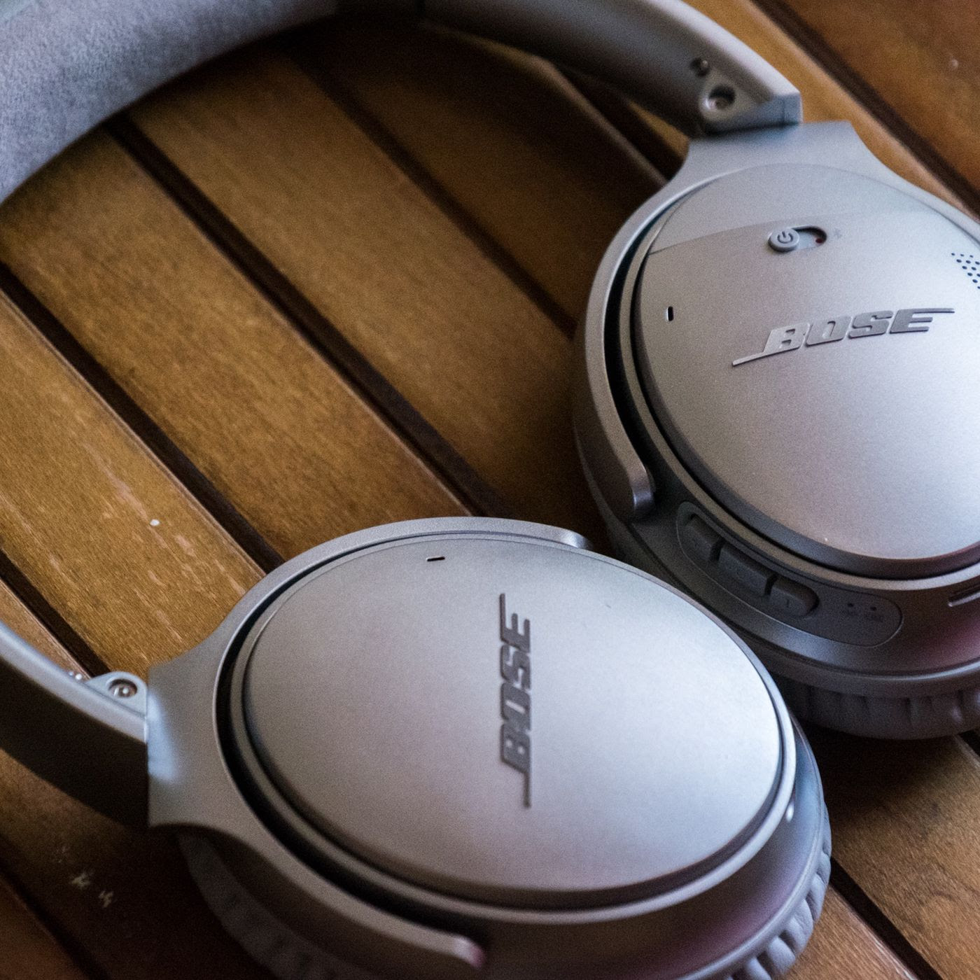 Save on Bose headphones and iPhone accessories