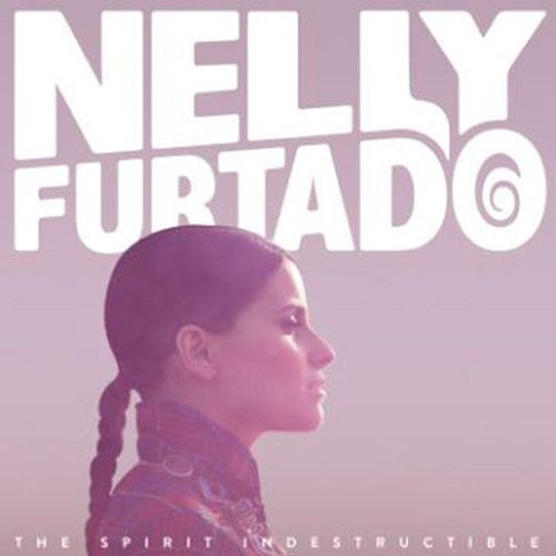 The Spirit Indestructible (Cover), Nelly Furtado