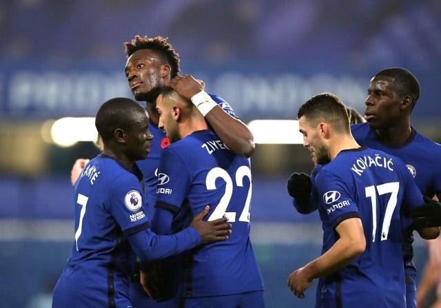 EPL:  Chelsea 4 - 1 Shelffield Utd  Goals and Extended Highlights 7/11/2020