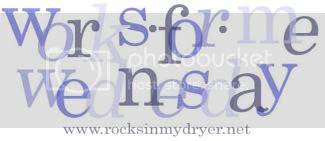 Rocks In My Dryer