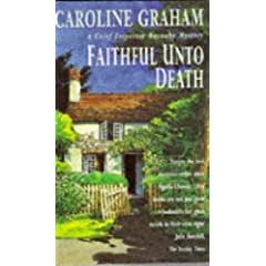 Faithful Unto Death cover