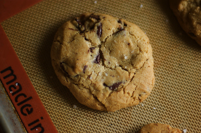 36-hour chocolate chip cookies II