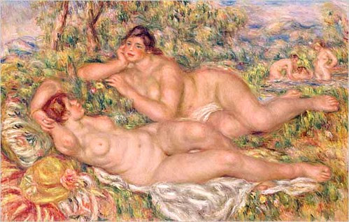 The Bathers, Renoir 1919.jpg