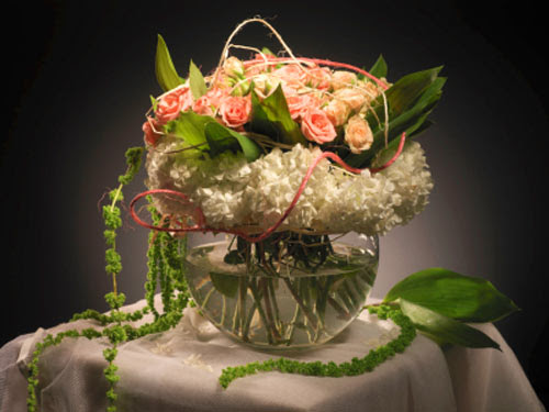 Unique Wedding Centerpieces and Wedding Decorations
