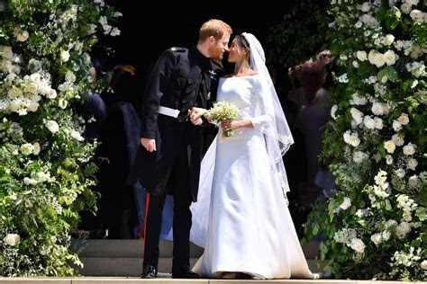 Meghan Markle's Wedding Dress Designer   POPSUGAR Fashion