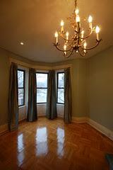Master Bedroom Curtains