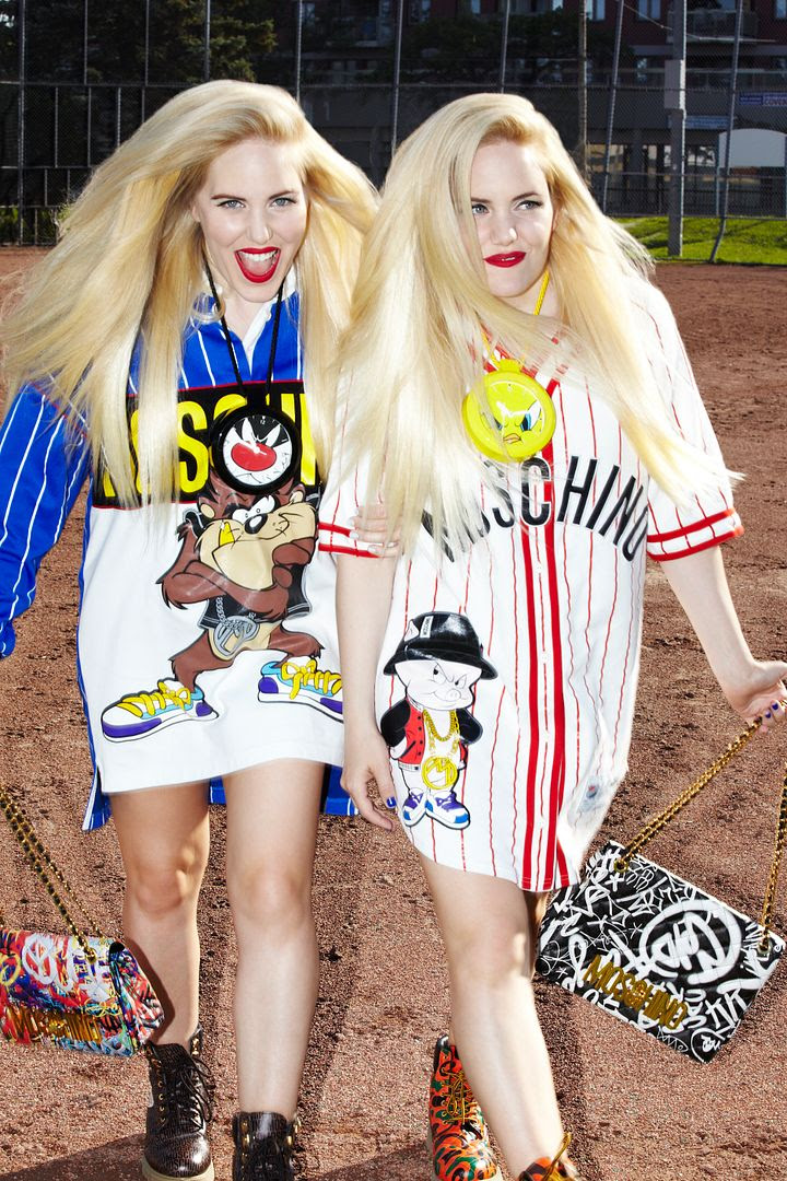 photo Moschino-Fall 15- Beckerman Blog- Cailli and Sam-Looney Tunes-Jeremy Scott- Vogue Japan-7_zpswuko5kdl.jpg