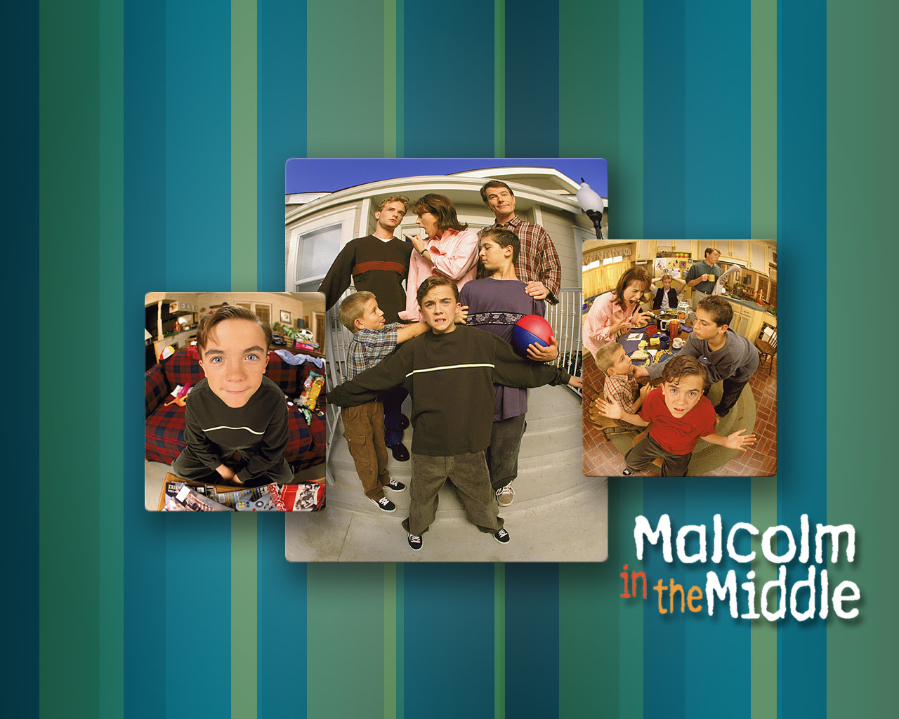 Season 1 Wallpaper Malcolm In The Middle Gallery Photos