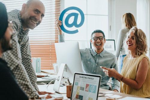 eCommerce email segmentation