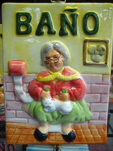 Old Lady Bano