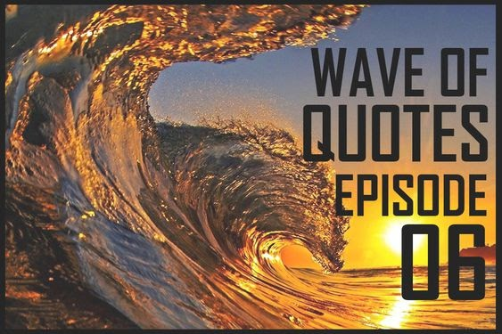 """""""Dragons can be beaten........."""" 