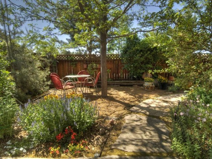South West Back Yard Landscaping Ideas