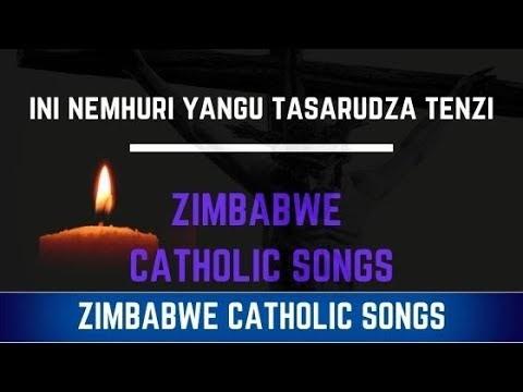 Zimbabwe Catholic Shona Songs - Ini Nemhuri Yangu Tasarudza Tenzi