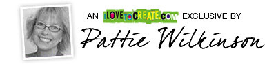 pattie blog footer