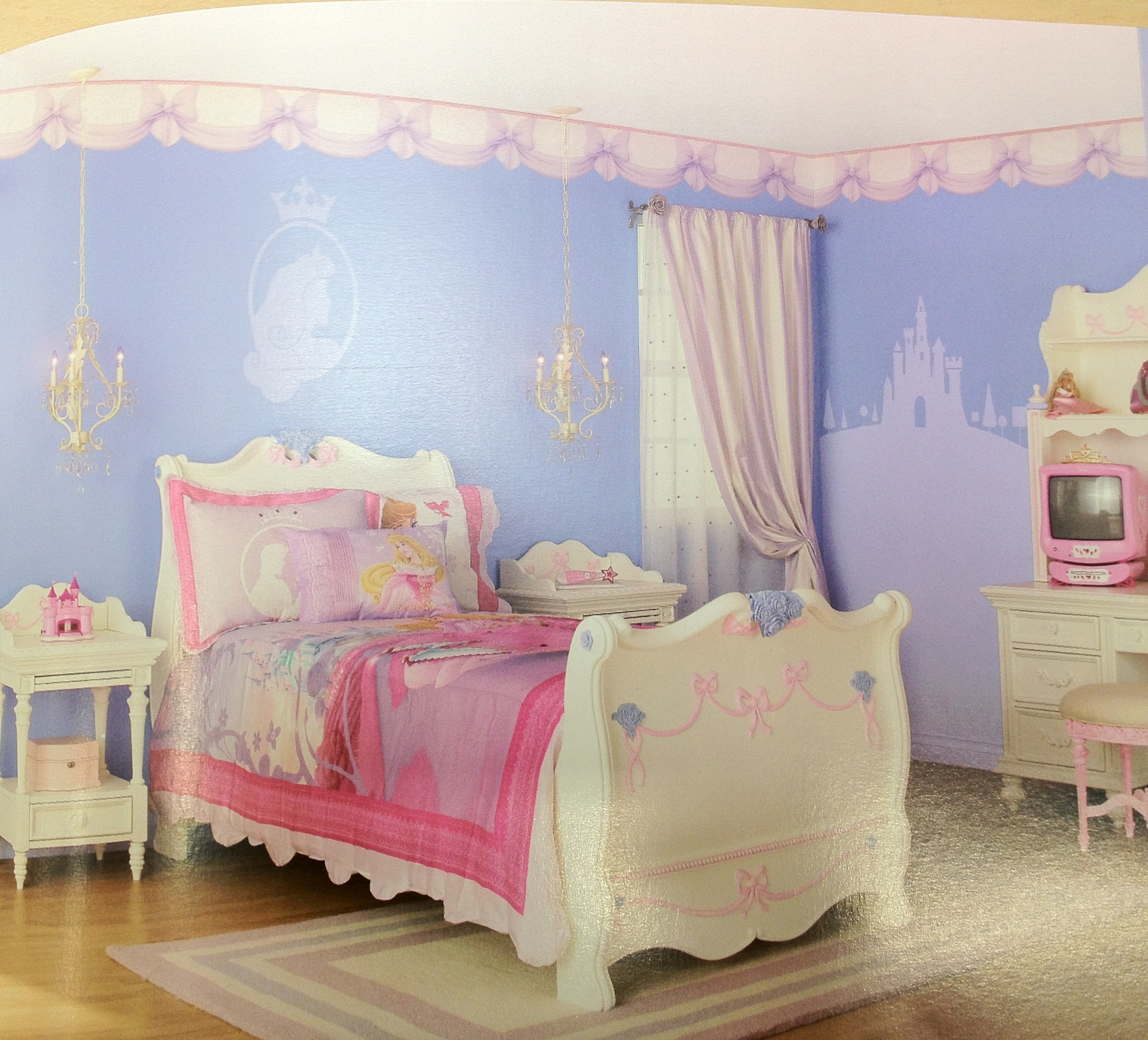 Princess Bedroom Accessories Mangaziez