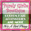 Purely Girlie Bowtique