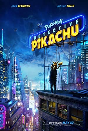 Download Pokémon Detective Pikachu Movie (2019)
