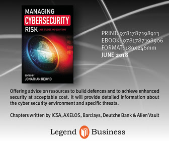 Managing Cybersecurity Risk: Case Studies and Solutions