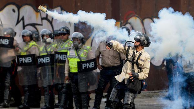 Venezuela: Sacan del aire la señal de El Tiempo Televisión