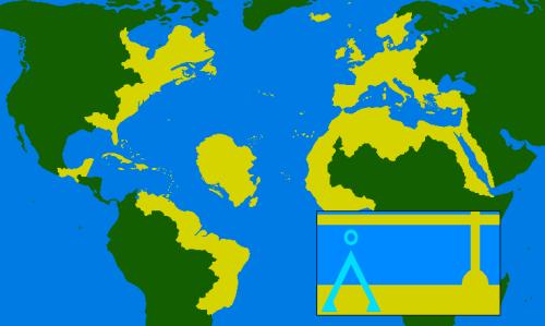 Risultati immagini per atlantis empire -lost