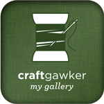 Craftgawker button