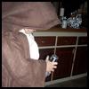 ¿Cómo (no) para hacer un traje de Jedi