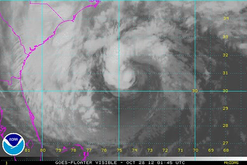 27 Hurricane Sandy