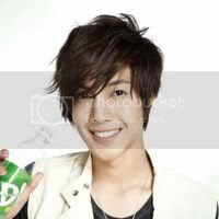 model model rambut pria korea