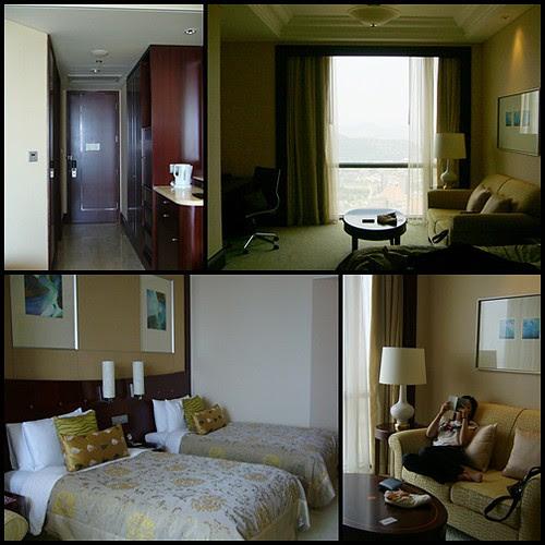 Room of SuZhou Shangrila