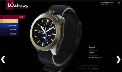 website-tmdt-watches