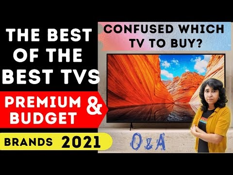 Which is the best 4k Smart TV in 2021? | Best Budget 4k Android Smart TV| Are Low-cost TVs Of Higher Brands Better Than Budget TVs?