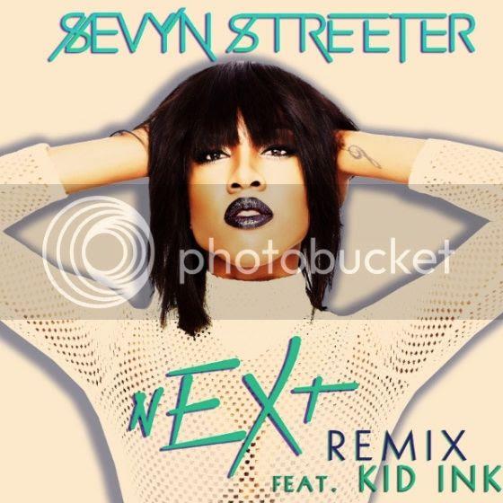Video Premiere: Sevyn Streeter feat. Kid Ink – 'nEXt'...