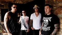 presale passcode for Avenged Sevenfold tickets in Ontario - CA (Citizens Business Bank Arena)