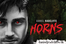 Horns DVD & Blu-ray US release date