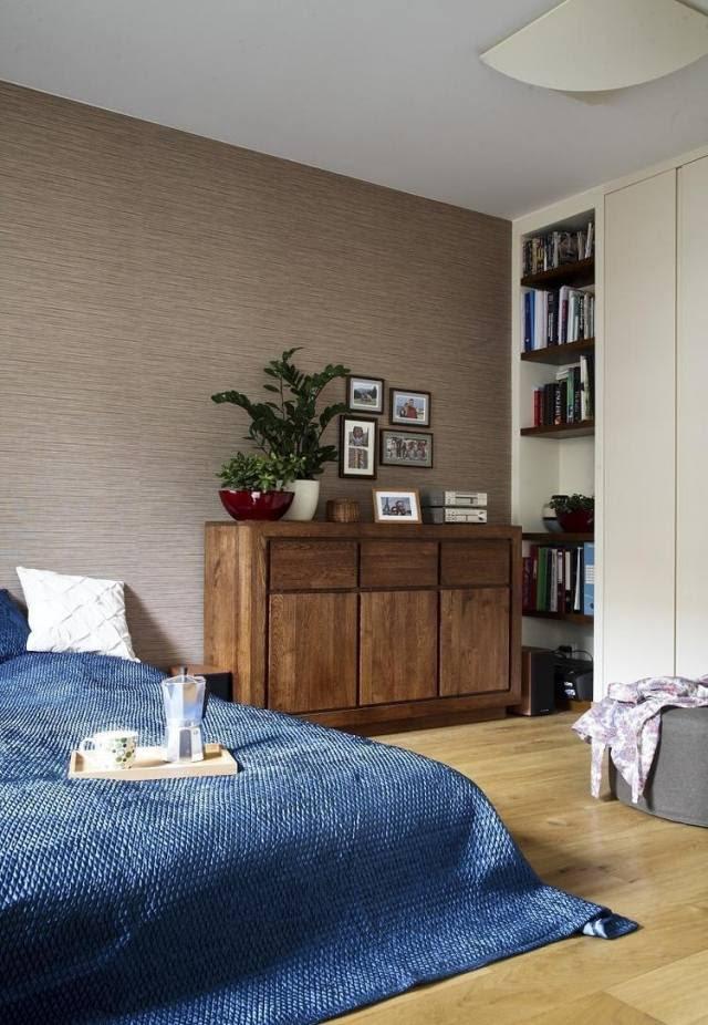 farbgestaltung im schlafzimmer – 32 ideen für farben