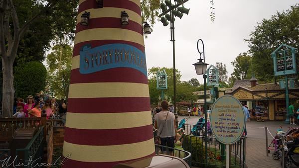 Disneyland Resort, Disneyland60, Disneyland, Storybook, Canal, Boat, Close, Firework
