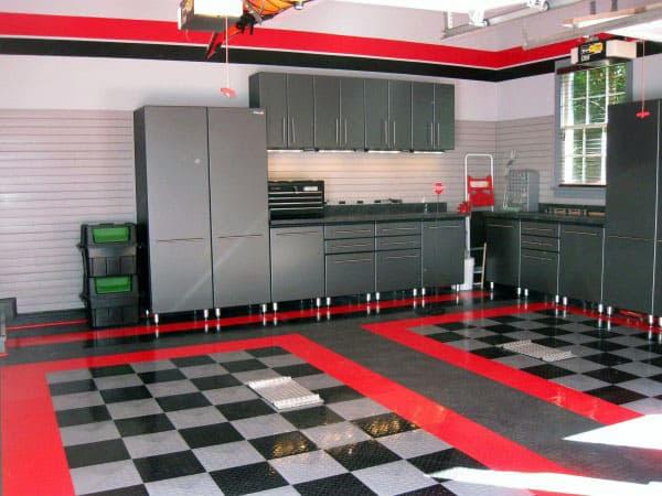 Garage Interior Design Ideas to Consider